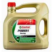Castrol Power1 Racing Fully-Synthetic 10W30 4L